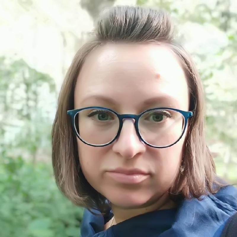 Nataliia Sapozhkova