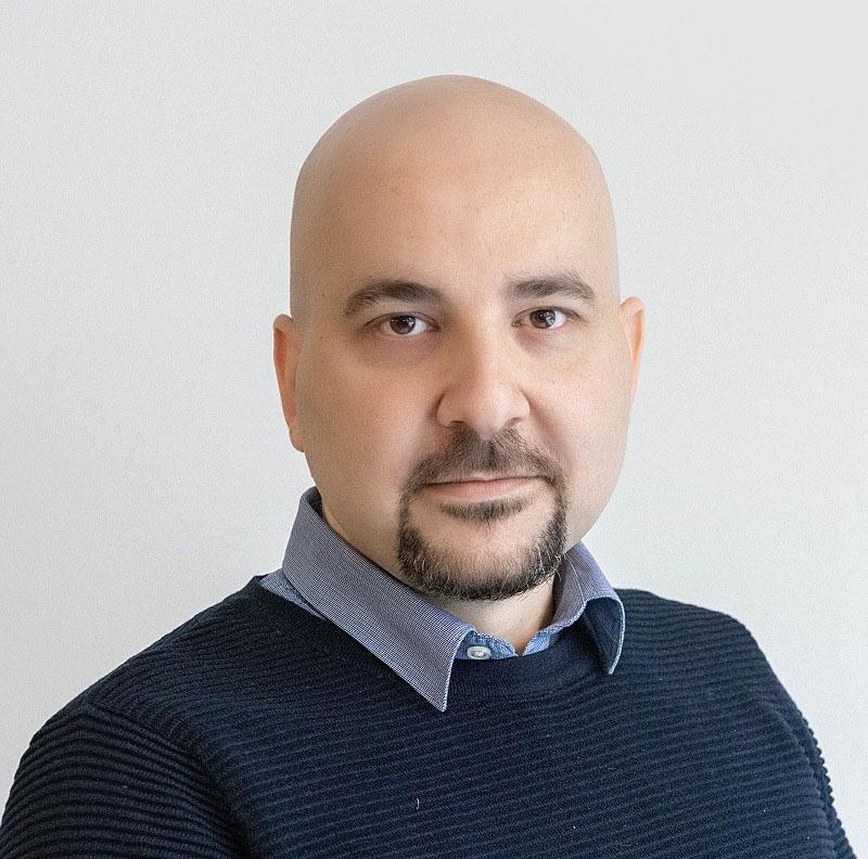 Ahmad Hemmami