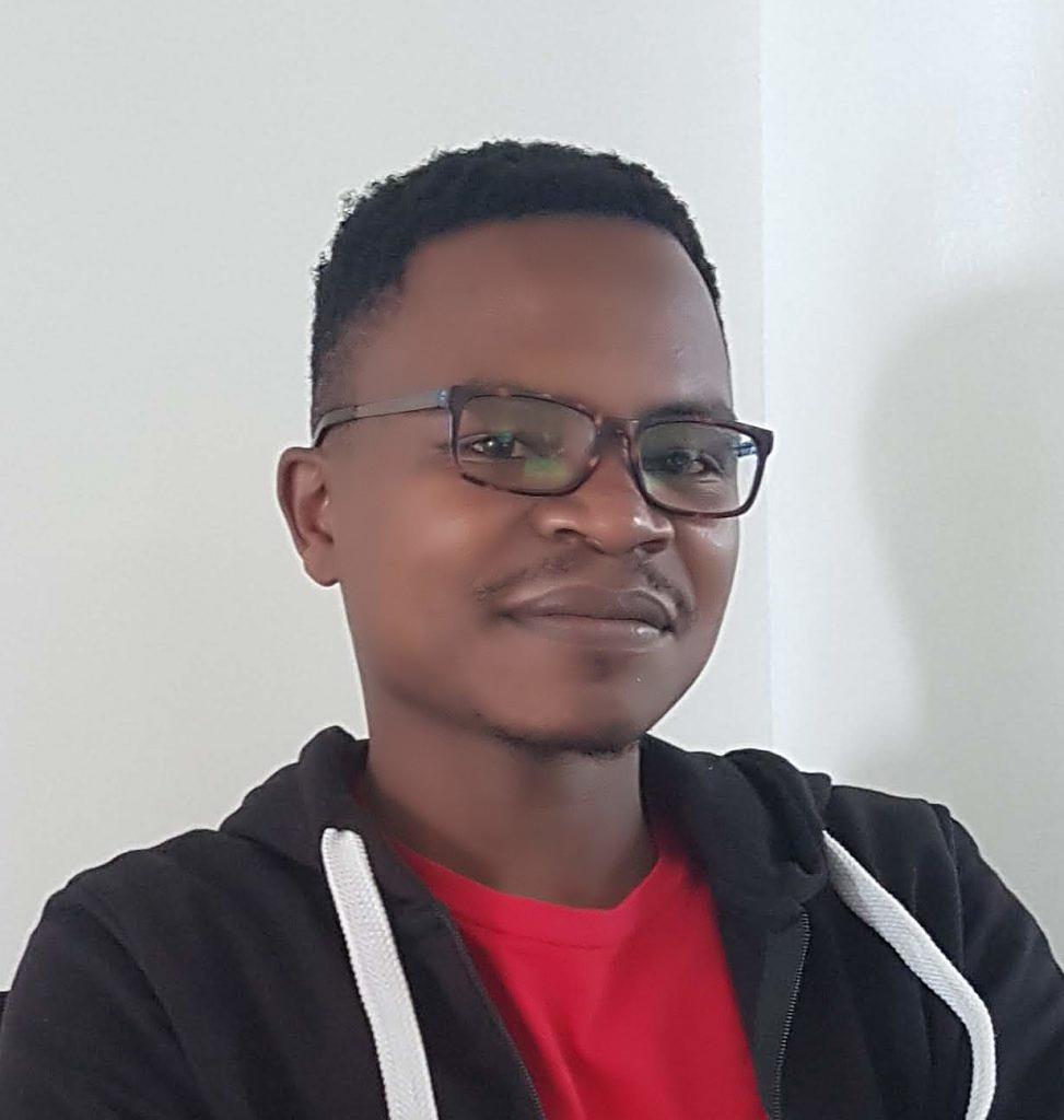 Wachiye Evans Wanyama