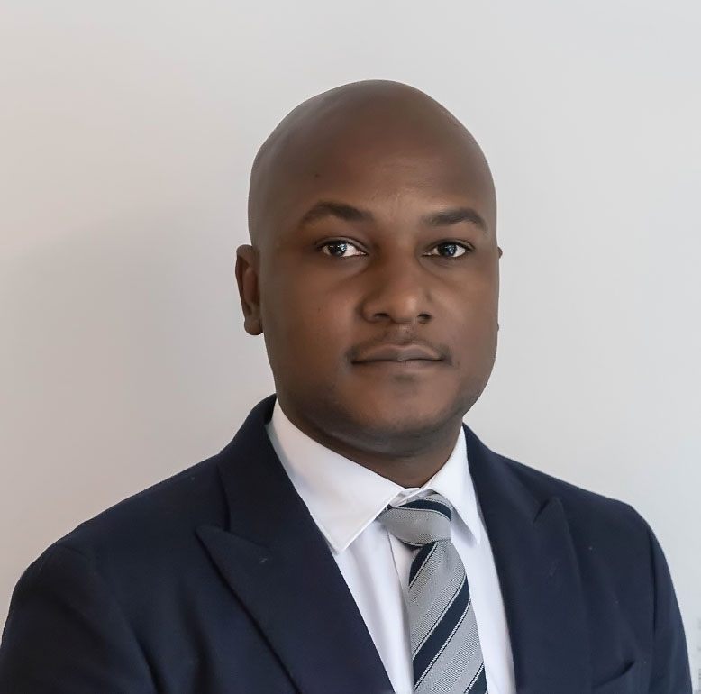 Michael Akampa