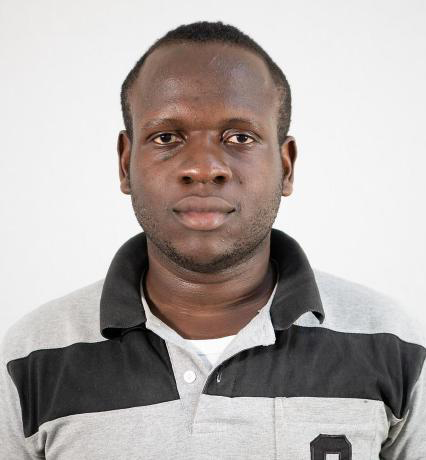 Wagubi Brian